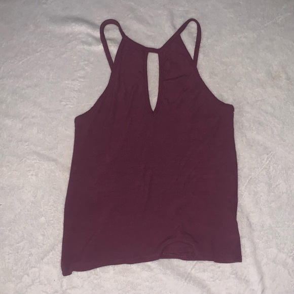 La Hearts Tops - L.A Hearts tank top